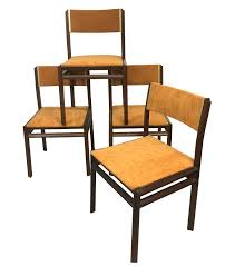Set Of Four Rosewood 'Domino' Dining Chairs By Stildomus, Italy ... 1960s Ding Room Table Chairs Places Set For Four Fringed Stanley Fniture Ding Chairs By Paul Browning Set Of 6 For Proper Old Room Tempting Large Chair Pads As Well Broyhill Newly Restored Vintage Aptdeco Four Rosewood Domino Stildomus Italy Ercol Ding Room Table And 4 Chairs In Cgleton Cheshire Teak Table Greaves Thomas Mid Century Duck Egg Green Bernhardt Modern Walnut Brass Lantern Antiques Niels Otto Mller Two Model No 85 Teak
