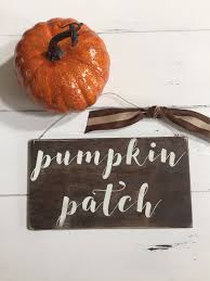 Pumpkin Patch Petting Zoo Illinois by Fall Sign Pumpkin Patch Sign Fall Decor Pumpkin Decor