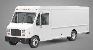 100 Box Truck Rv Truck Freightliner Mt45 3D Model TurboSquid 1297891
