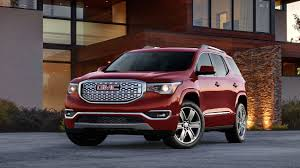 Choose Your 2018 Acadia Mid-Size SUV   GMC 7 Things You Need To Know About The 2017 Gmc Acadia New 2018 For Sale Ottawa On Used 2015 Morristown Tn Evolves Truck Brand With Luxladen 2011 Denali On Filegmc 05062011jpg Wikimedia Commons 2016 Cariboo Auto Sales Choose Your Midsize Suv 072012 Car Audio Profile Taylor Inc 2010 Tallahassee Fl Overview Cargurus For Sale Pricing Features Edmunds