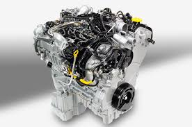 Nine Best Diesel Engines For Pickup Trucks - The Power Of Nine Photo ...