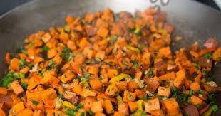 comment cuisiner des patates douces 10 façons de cuisiner la patate douce cuisine az