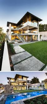100 Signature Homes Perth House In Peppermint Grove Australia Custom