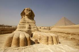 100 In The Valley Of The Kings Another Ancient Sphinx Is Discovered Near The Of The