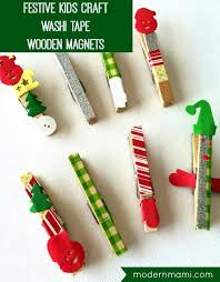 Handmade Crafts Store Simple Festive Wooden Magnets Kids Craft Website Shark For