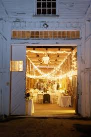 Barn Venues In New England