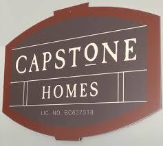 100 Capstone Custom Homes Part One Kingdom At Work