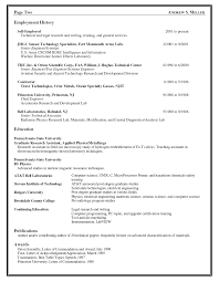 Year Experience Resume Format For Software Developer Exceptional 2