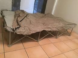 Air Mattress Bed Frame