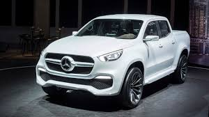 Mercedes Pickup Truck Ready To Roll, But Not In U.S. | Fox News New Mercedesbenz Xclass Pickup News Specs Prices V6 Car 2018 Xclass Powerful Adventurer Midsize Truck Wikiwand Yes Theres A Mercedes Truck Heres Why Review We Drove New Posh The Potent Confirmed Auto Express What Not To Say When Introducing Pickup X Ready Roll But Not In Us Fox News Revealed The Of Trucks Finally Revealed Motor Trend Canada Reveals And Spec For Raetopping X350d