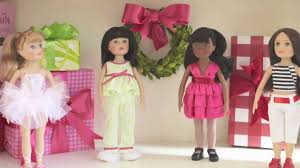 Madame Alexander Dolls | Pottery Barn Kids - YouTube Barn Kids Mini Monique Lhuillier Girl Gotz Doll Toddler Christmas New Margherita Missoni Daisy Designer Doll Clara 69 Fniture Dolls Bears Limited Edition Penelope Equestrian Gift Ideas Pinterest Dream Dress Play Product Review Pottery 18 Pottery Barn Kids Design A Room 10 Best Room Find Products Online At Storemeister Flower Table And Chairs For My American Girl Plush 57 Listings 29 Best Images On Holiday Sneak Peek