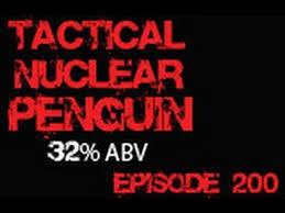 Brewdog Sink The Bismarck Ratebeer by Brewdog Tactical Nuclear Penguin 32 Abv Beer Geek Nation