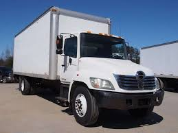 100 Straight Trucks For Sale With Sleeper 268 24FT EXT CAB SLEEPER Box Truck