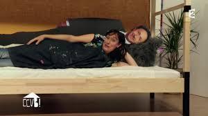 lit transformé en canapé diy un lit transformé en banquette d extérieur