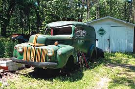 100 Ford Truck Images 1942 SoIs It Worth Saving Hot Rod Network