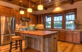 log cabin kitchen ideas breathingdeeply