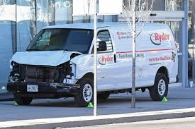 100 Truck Rental Near Me Kill Me Says Toronto Driver Who Mowed Down 10 Get Down