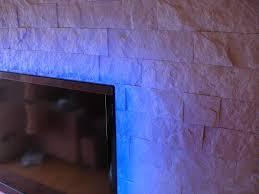 wohnzimmergestaltung mit verblendsteinen ein paar fragen