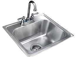 copper kitchen sinks menards sink drain kit swan granite