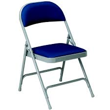 Church > Chairs > Folding Chairs Ki Novite Folding Chair 300 Series Metal How To Properly Fold Your Blu Sky 37 Foldable Chairs Great Have Around Wikipedia Noble Supply Logistics Tabletarm 161 Learn2 L2stpnacar Strive With Worksurface And Cup Holder Accessory Rack Fniture Tablet Arm Vinyl Seat Trc Recreation Supersoft Bahama Blue 6387026 Step Stool Portal Camping Portable Quad Mesh Back Pocket Hard Armrest Supports Lbs Red