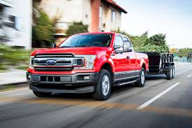 100 New Ford Pickup Truck F150 The Most FuelEfficient FullSize But Not For Long