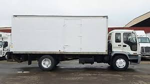 Box Trucks For Sale: Gmc Used Box Trucks For Sale