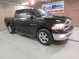 100 2009 Dodge Truck Used Ram 1500 Laramie For Sale Tiffin OH VIN