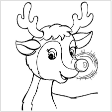 18fresh Cute Christmas Coloring Pages More Image Ideas