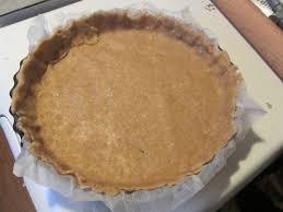 pâte à tarte sans beurre kmille saveurs