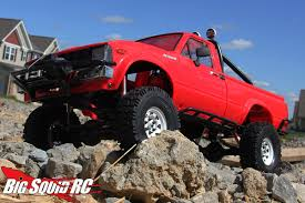 100 Truck Roll Bars Everybodys Scalin When Ruled The Earth Big Squid RC