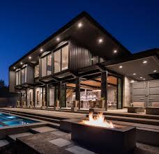 100 Shipping Containers California Container Homes Buildings TwoStory 4x40ft And