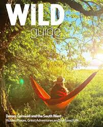 Wild Guide To The South West By Things Publishing