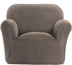Crate And Barrel Lowe Chair Slipcover by Slipcovers For Reclining Sofas And Loveseats Centerfieldbar Com