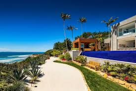 100 Malibu House For Sale A Stunning Contemporary Property Up In My