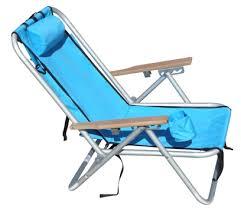 Rio Gear Backpack Chair Blue by Rio Brands Sc540 Backpack Beach Chair