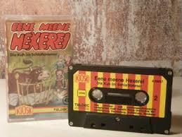 eene meene hexerei 6 die kuh im schlafzimmer mc kassette