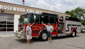 New Rosewood Fire Truck (PHOTOS) - Goldsboro Daily NewsGoldsboro ... New Fire Trucks Delivered To City Of Mount Vernon City Of Mount Is Black The New Red When It Comes To Cadian Fire Trucks Cbc News Campbell River Department Get Costly Truck Baltimore Unveils 3 Sun East Point Fire Department Receives New Trucks The Aklan Lgus Aklan Forum Journal Jersey Home Facebook Ferra Apparatus Renault Cporate Press Releases Godfrey But Station Not In Cards Forces On Twitter Announced Today For Truck Gallery Eone