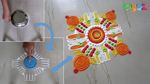 Simple And Small Rangoli Designs For Home. Diwali Rangoli Designs ... Best Rangoli Design Youtube Loversiq Easy For Diwali Competion Ganesh Ji Theme 50 Designs For Festivals Easy And Simple Sanskbharti Rangoli Design Sanskar Bharti How To Make Free Hand Created By Latest Home Facebook Peacock Pretty Colorful Pinterest Flower 7 Designs 2017 Sbs Your Language How Acrylic Diy Kundan Beads Art Youtube Paper Quilling Decorating