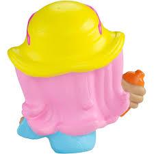 Bubble Guppies Bathroom Decor by Nickelodeon Bubble Guppies Bath Squirter Molly Walmart Com