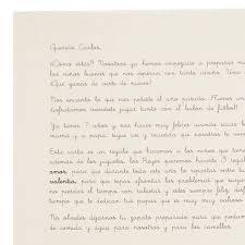 Carta De Dios Mission Venture Ministries En Español