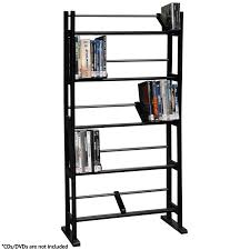 Leslie Dame Media Storage Cabinet Uk by Dvd Storage Shelf Units Dvd Rack Cd Rack Dvd Storage Rack Wood