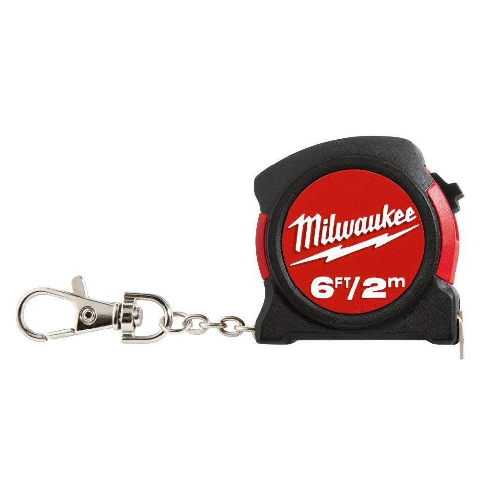 Milwaukee Tape Measure - 6ft