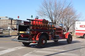 Northeast News | New Fire Chief Announced During KCFD 150th ... Deep South Fire Trucks Olathe Ks Apparatus More Flickr Sutphen Wikipedia Nc Transportation Museum To Host 4th Annual Truck Festival F8 And Be There Truckapalooza Suppression History City Of Wellington Kansas 1982 Gmc 7000 Pumper Fire Truck Item Db2840 Sold Februa Sterling Official Website Department Baldwin Has New Chief For First Time In 35 Years News Overland Park