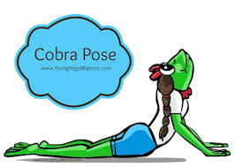 Kids Pick Their Favorite Yoga Poses