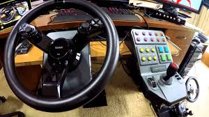 Farming Simulator 15 Steering Wheel Unboxing And Setting Up - YouTube How To Install 225 Wheel Covers Truckbuslorrytir Trims Hub Wheel For All Truck Mod American Truck Simulator Ats Peterbilt 579 13 Speed G27 Chevy Simulators Steering Creations Pack Dlc Youtube Hempam Kenworth Ultimate Customization Euro 2 Mods 16 6 Lug Stainless Covers Rim Liners Imported Trucks Mod