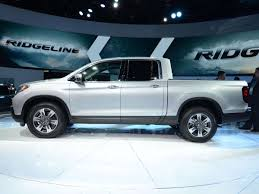 Can The New Honda Ridgeline Be Called A Truck? - The Drive Allnew Honda Ridgeline Brought Its Conservative Design To Detroit 2018 New Rtlt Awd At Of Danbury Serving The 2017 Is A Truck To Love Airport Marina For Sale In Butler Pa North Versatile Pickup 4d Crew Cab Surprise 180049 Rtle Penske Automotive Price Photos Reviews Safety Ratings Palm Bay Fl Southeastern For Serving Atlanta Ga Has Silhouette Photo Image Gallery