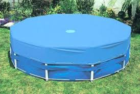 Above Ground Pool Cover Swimming Diy Pump