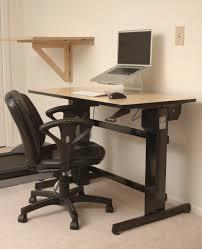 Ergotron Sit Stand Desk by Ergotron Workfit D Sit Stand Desk Review U2013 Deskhacks