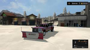 Chevy Silverado 3500HD Plow Truck - Mod For Farming Simulator 2017 ... Chevy Silverado Plow Truck V10 Fs17 Farming Simulator 17 Mod Fs 2009 Used Ford F350 4x4 Dump Truck With Snow Plow Salt Spreader F Product Spotlight Rc4wd Blade Big Squid Rc Car Police Looking For Truck In Cnection With Sauket Larceny Tbr Snow Plow On 2014 Screw Page 4 F150 Forum Community Of Gmcs Sierra 2500hd Denali Is The Ultimate Luxury Snplow Rig The Kenworth T800 Csi V1 Simulator Modification V Plows Pickup Trucks Likeable 2002 Ford Utility W Mack Granite 02825 2006 Mouse Motorcars Boss Equipment