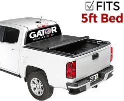 100 Truck Bed Covers Roll Up Buy Gator SR1 Premium Tonneau Cover 2015
